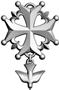 église protestante croix huguenote