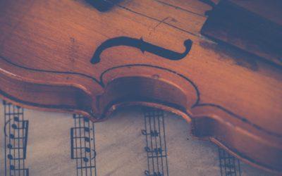 Concert du Temple du 11 février :  Quatuor à cordes « Métamorphoses »