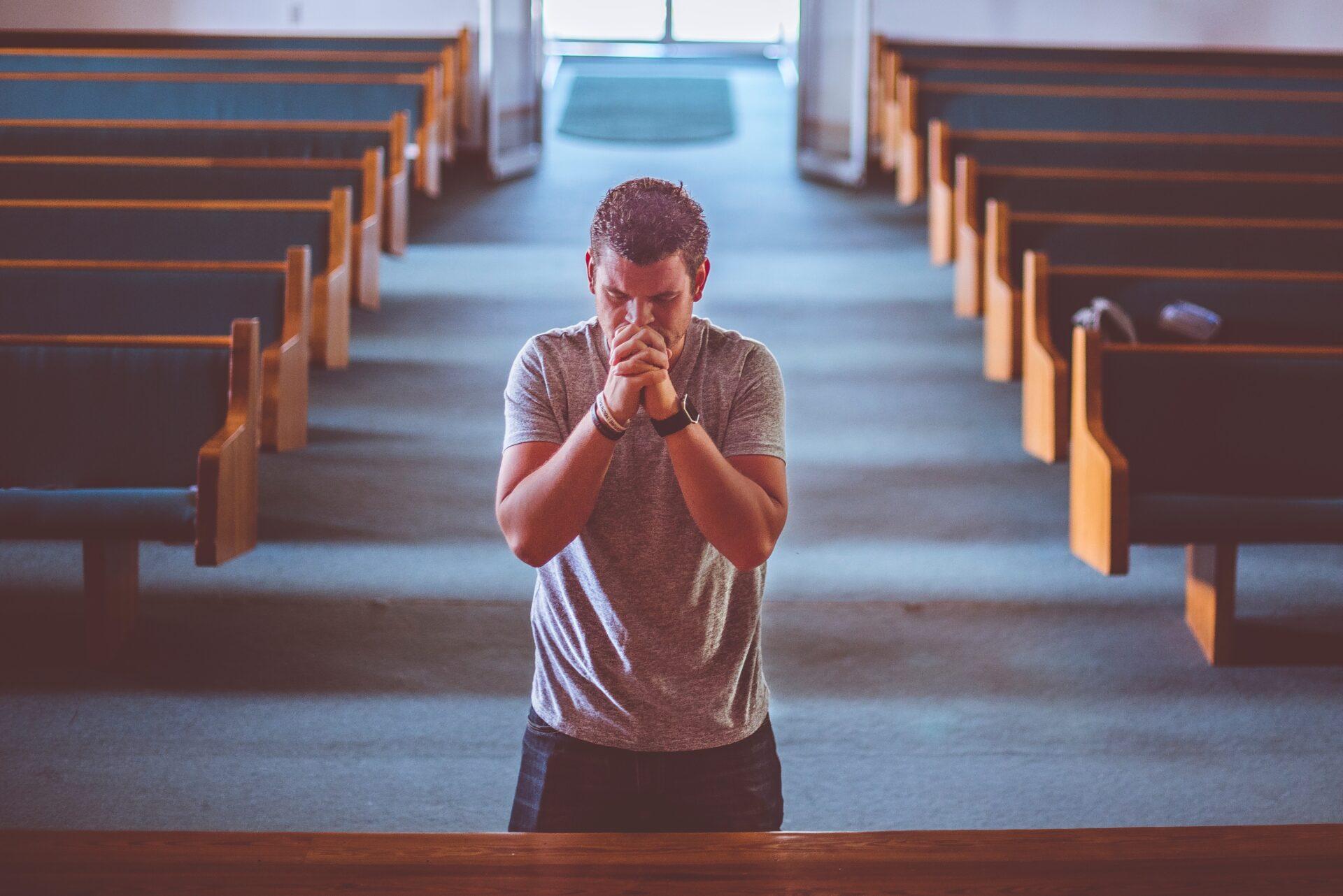 Être protestant