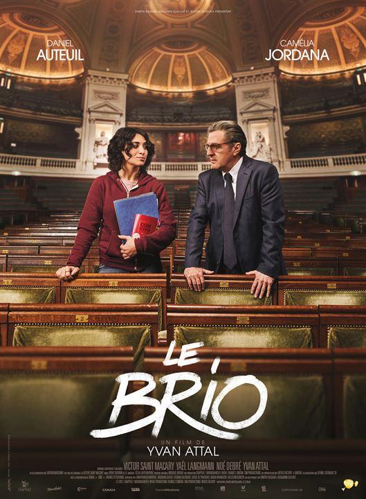 J'ai vu « Le Brio » (Yvan Attal)