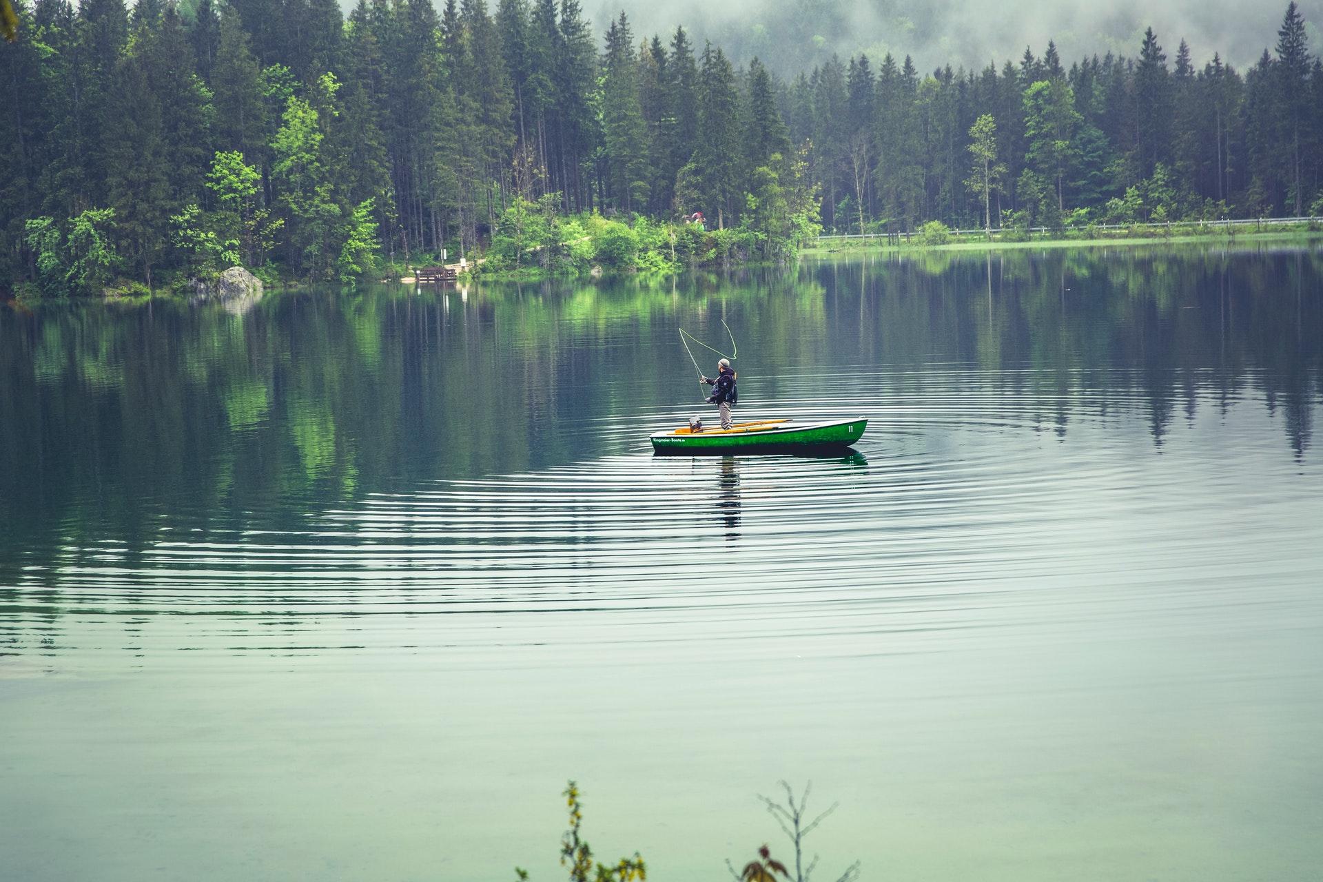 Jean Chapitre 21 : 1 – 17 (première partie 1 à 14) De la pêche et de l'amour.